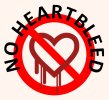 Your VitaPurity account has always been protected against Heartbleed!